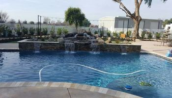 Weekly Pool service. Pool service & repairs