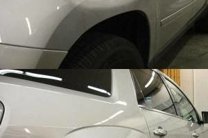 Mobile auto body and paint repair (can fix anywhere!)