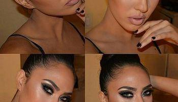 Professional Makeup Courses. New Classes Starts JUNE 7!