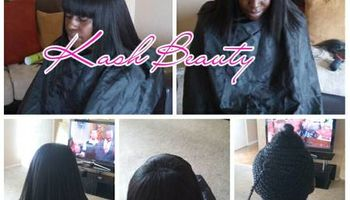 KASH Beauty - Sew-In Starting $55!!!