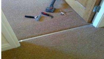 Carpet Repairs & Installation Services
