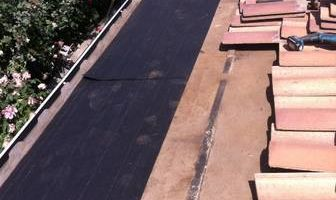 Roof leak repair experts. Call DW Roofing