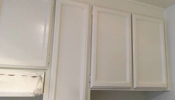Affordable interior/exterior/cabinets painting