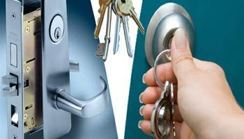 LOCKSMITH STOCKTON - FREE ESTIMTE!