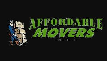 AFFORDABLE MOVERS/emergency moves and haul aways