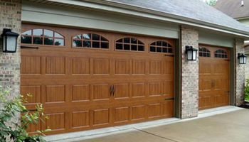 Garage Door Services - repair, installation + openers