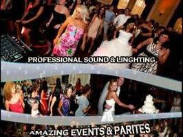 Wildout Enterainment - Wedding/Party/Event DJ-Rage. 3 hour party $300