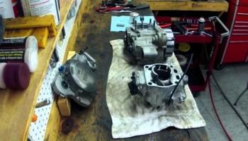 SMALL ENGINE/ DIRTBIKE/ ATV REPAIR