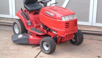Small Engine Service - Riding Mowers/Rototillers