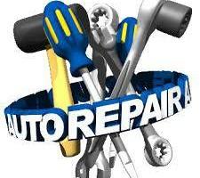 CHEAP AUTO REPAIR! $40 Complete BRAKE Change... Auto Zone
