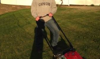 Scott and Sons Lawn Care