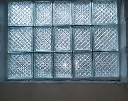 Glass Block Windows (Maier Glass Block)