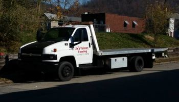Jim's visionary. Affordable Towing 24/7!