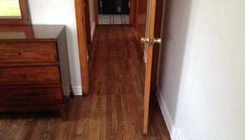 Pride and Perfection Home Improvements. Hardwood Floor Refinishing