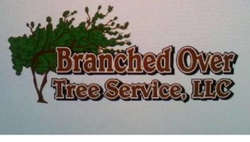Branched Over Tree Service LLC