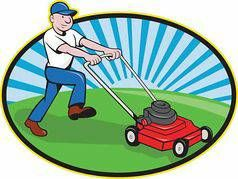 Tobasco Landscape Services. Rain = long grass!! Don't worry call us!!