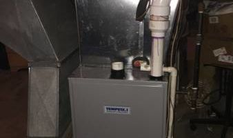 HVAC Heating and Cooling AC. Calls start at 60$.