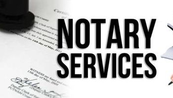 Harmar Notary Service -  Instant Vehicle Registration and more!