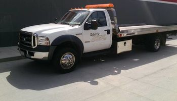 All TOWING NEEDS - Flatbed Towing Service