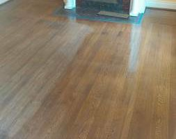 $.99sq/ft HARDWOOD FLOOR RESURFACE (pittsburgh)
