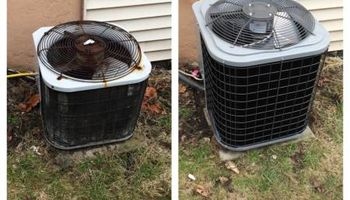 Air Conditioning-Installation/Replacement/Repair. Collazo Heating and Cooling!