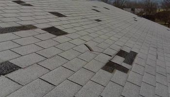 Ohenrys Home Improvement LLC. Free estimate on roof and gutter