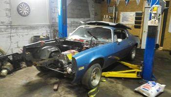 RM performance. New Kensington Quality Automotive Repair