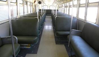 VINTAGE GROUP TRANSPORTATION/Antique Coach Excursions