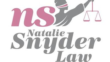 ARRESTED? DUI? GUN OFFENSE? Call Natalie Snyder