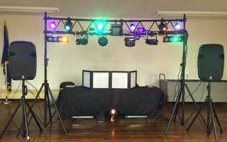 DJ Jeff - Let me create a Dance/Club Atmosphere for your party or event
