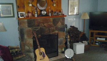 Guitar or Banjo Lessons at your house!