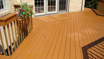DECK CLEANING, CONCRETE CLEANNG, POWERWASHING!!! 20 years in PGH!