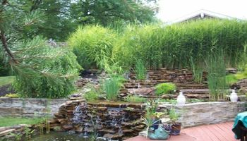 Wentling Landscaping - Landscape Maintenance and Beautification