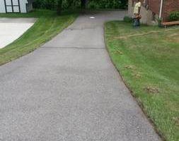 S & M Sealing. Asphalt/ driveway/ sealing
