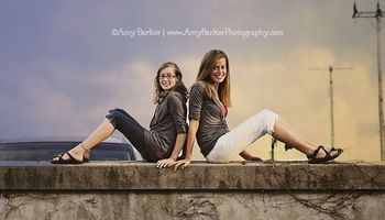 Amy Barker - Iowa family photographer