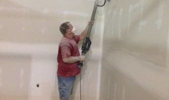 H&K DRYWALL FINISHING
