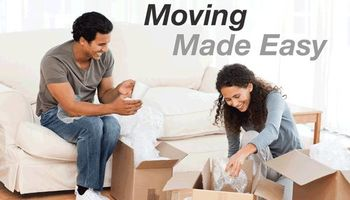 Affordable Movers...Professional Movers for Less