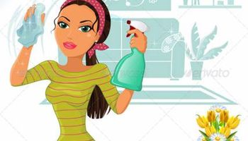 Residential Cleaning Service by Jennifer!