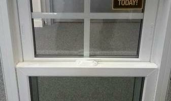 Ready For New Vinyl Windows? Call Now! 253.00 per window with installation