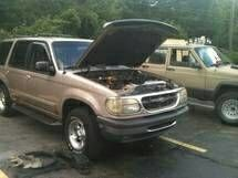 Over the Top Mobile Auto Repair