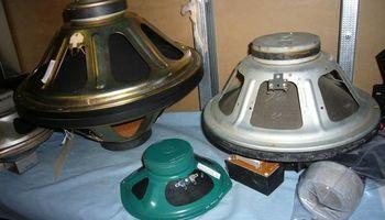Custom or OEM. Fix your speaker