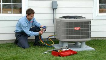 FURNACE AND AIR CONDITIONING REPAIR