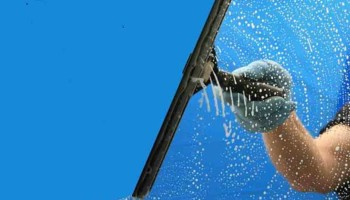 Window Cleaning by ShinCo