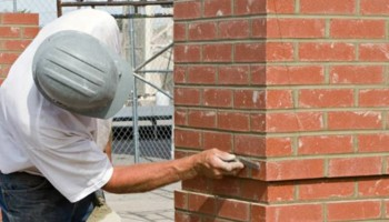 Brick Repair. Masonry Work - Driveway, Porch Walkways...