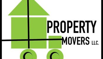 Property movers LLC. Cost effective moving services and more.