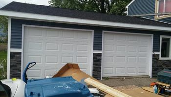 Siding, Drywall and Custom Interior Work