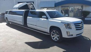 A LIST DETROIT. PARTY BUS & LIMO DEALS