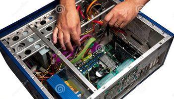 In-Home Computer Repair - $50 Flat Rate