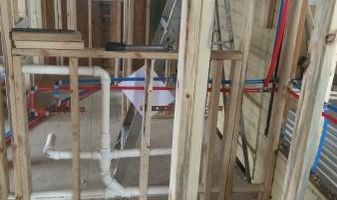 Plumbing, heating, hydronics