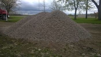 Stone Sand Topsoil Delivered
